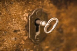 best practices for securing private keys
