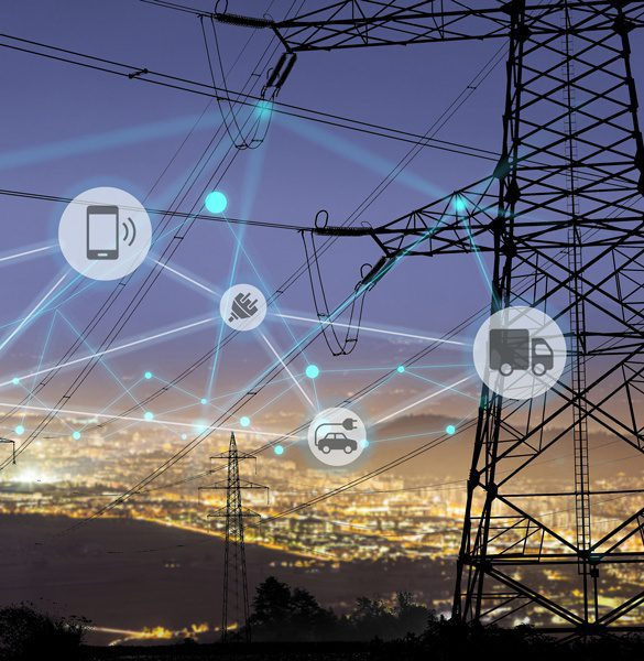 Electrical utility using certaccrd for digital certificate management